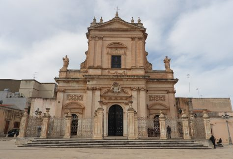 15 mai - ISPICA - Basilique Santa Maria Maggiore (3)