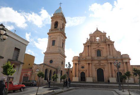 15 mai - ISPICA - Chiesa della ss annunziata (3)