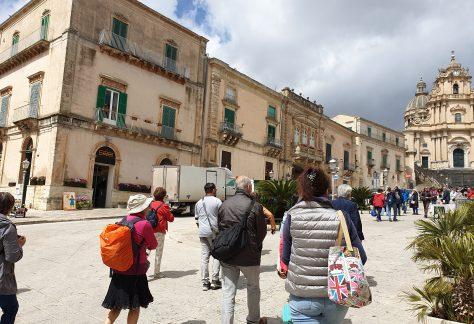 Ragusa (à lacpoursuite du Commissaire Montalbano)