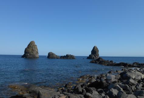 La Baie des Cyclopes