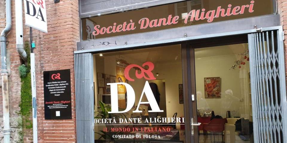 La Dante Toulouse