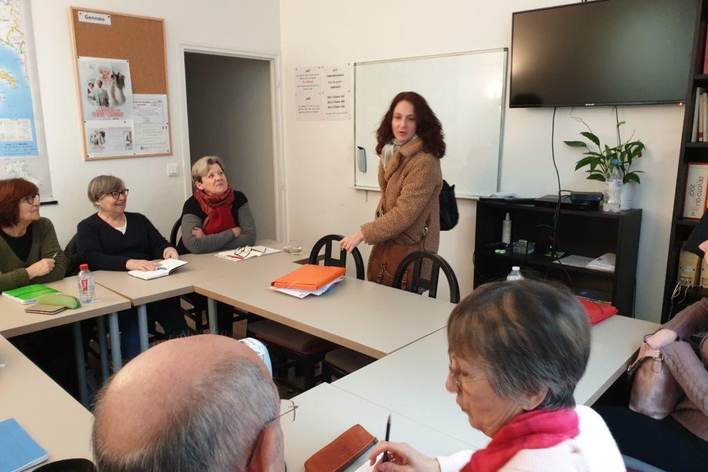 Cours La Dante Toulouse