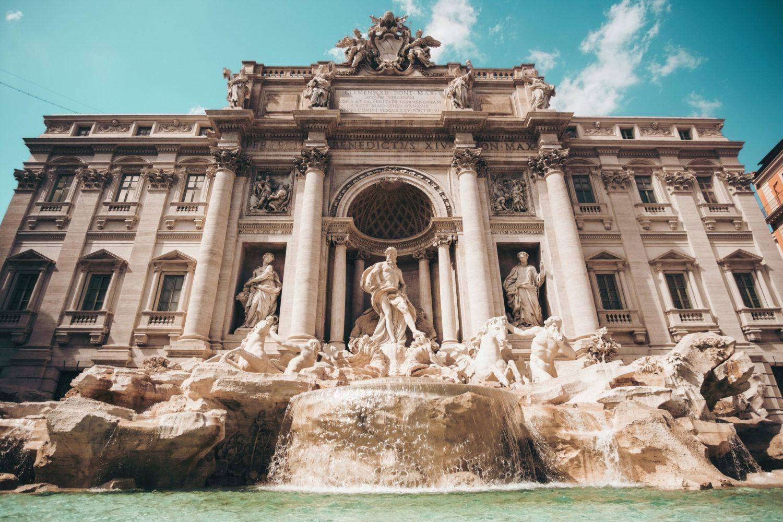 Rome La Dante Toulouse