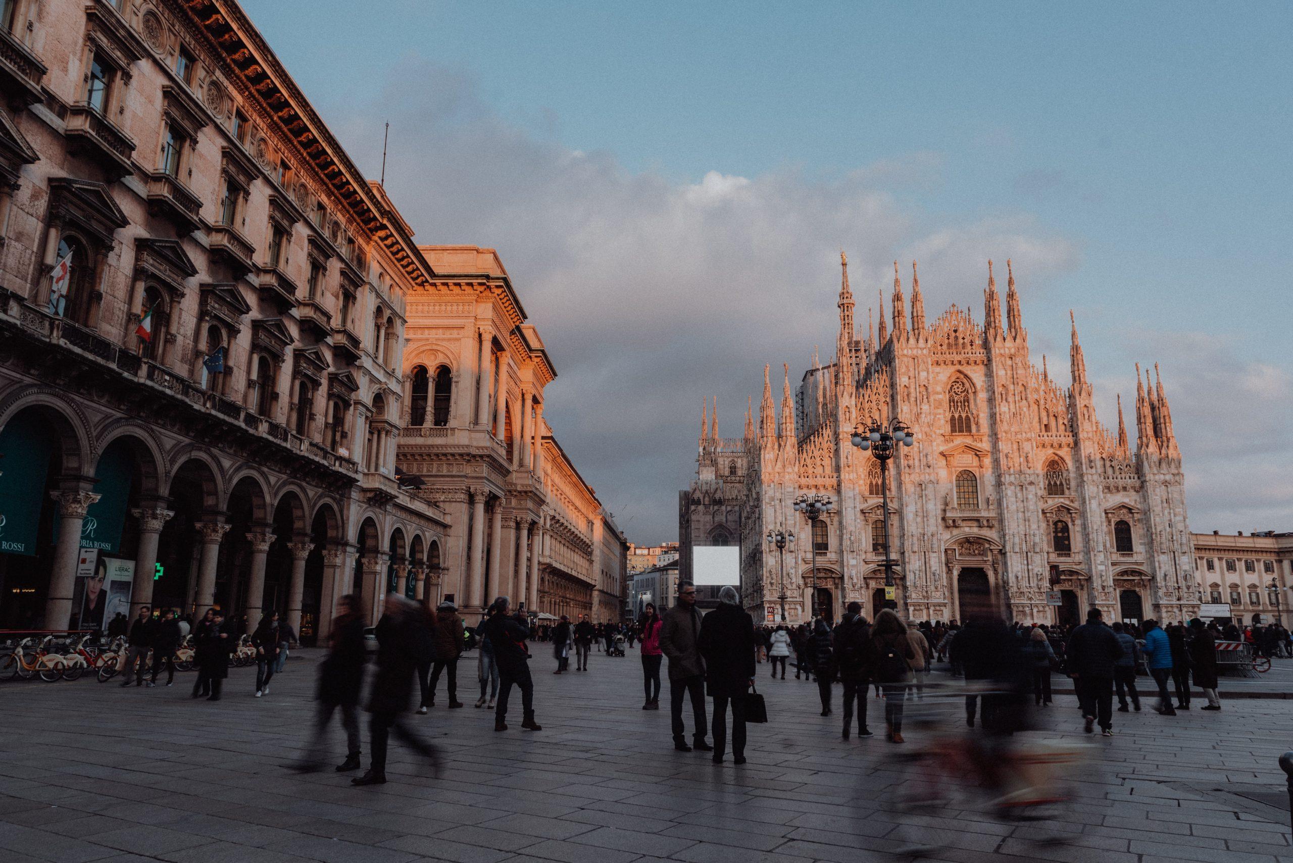 Milan La Dante Toulouse