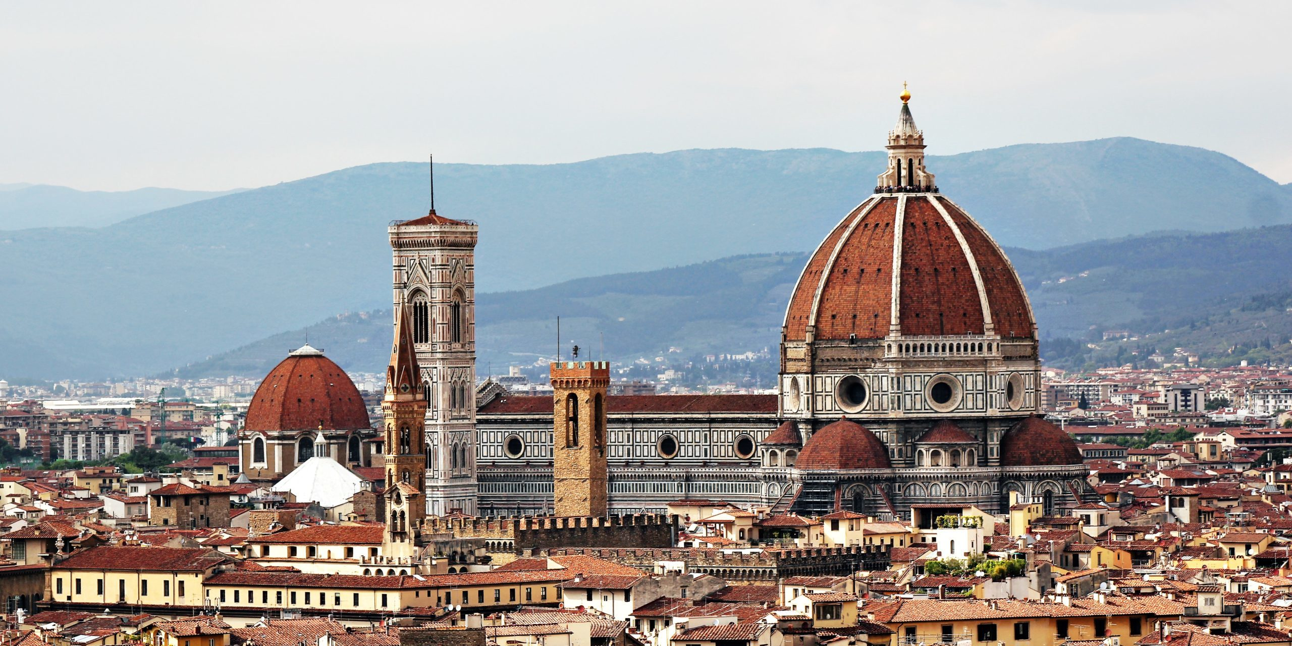 Florence - La Dante Toulouse