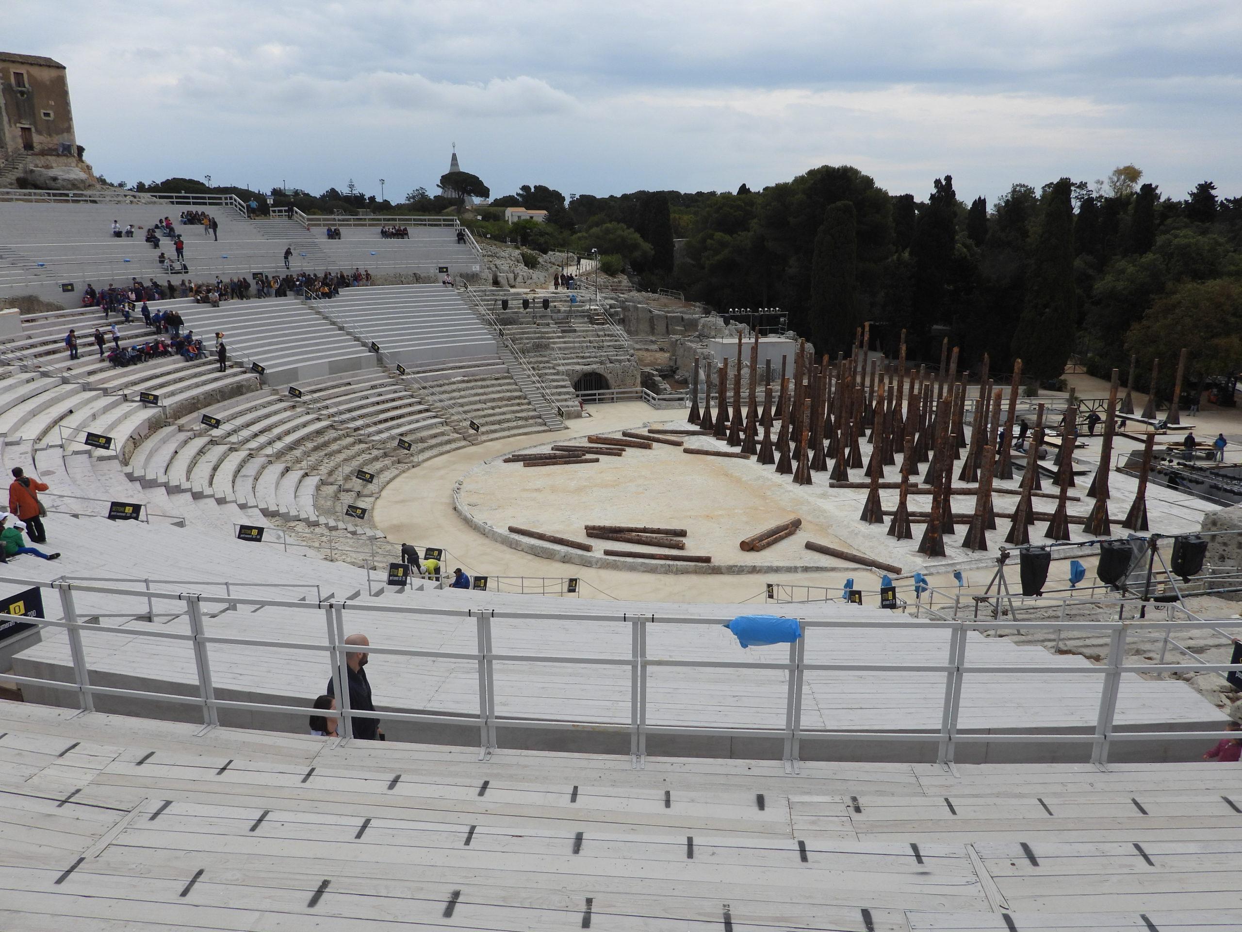 14 mai - SYRACUSE - Parco Archeologico Della Neapolis (10)