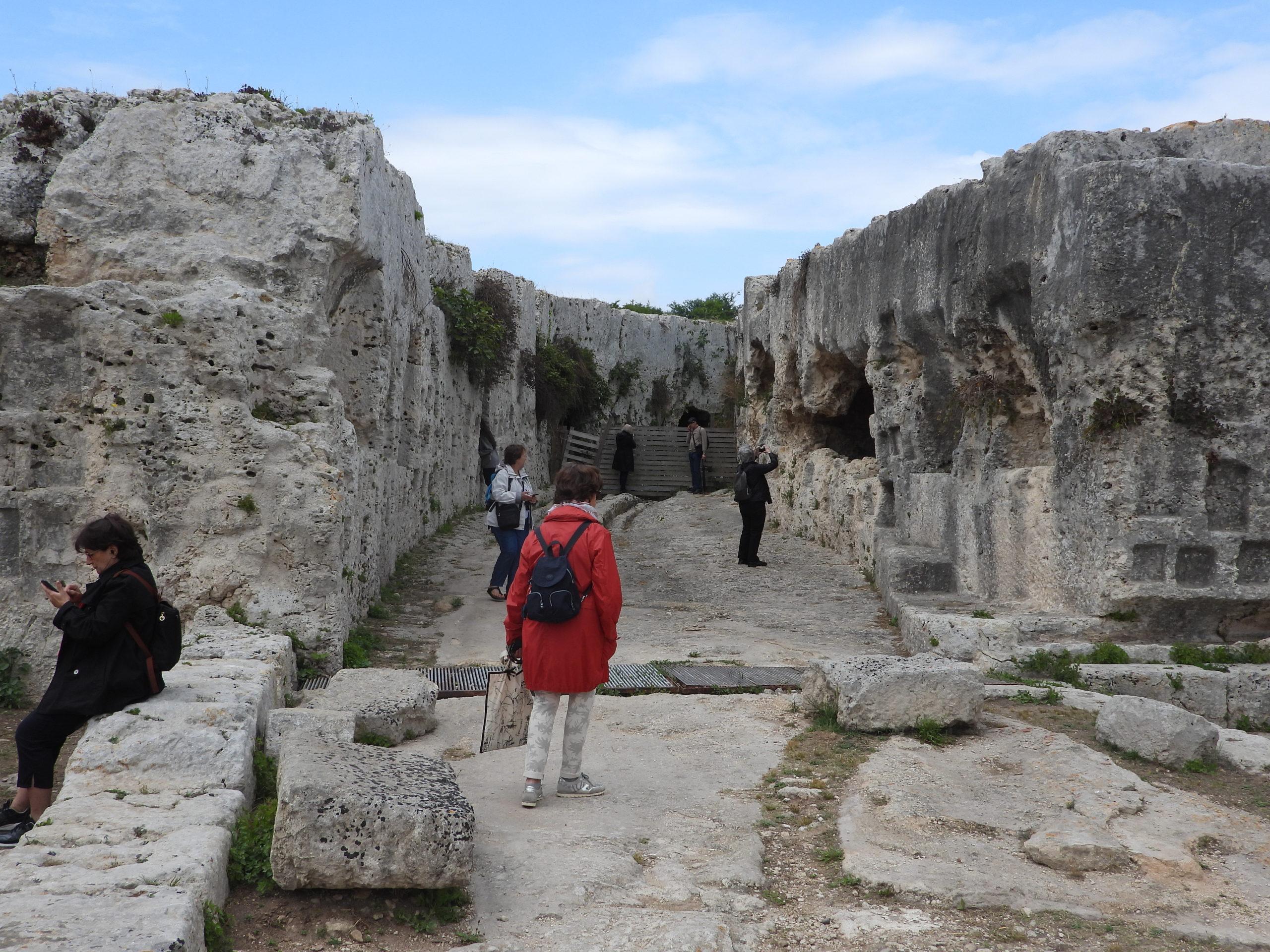 14 mai - SYRACUSE - Parco Archeologico Della Neapolis (16)