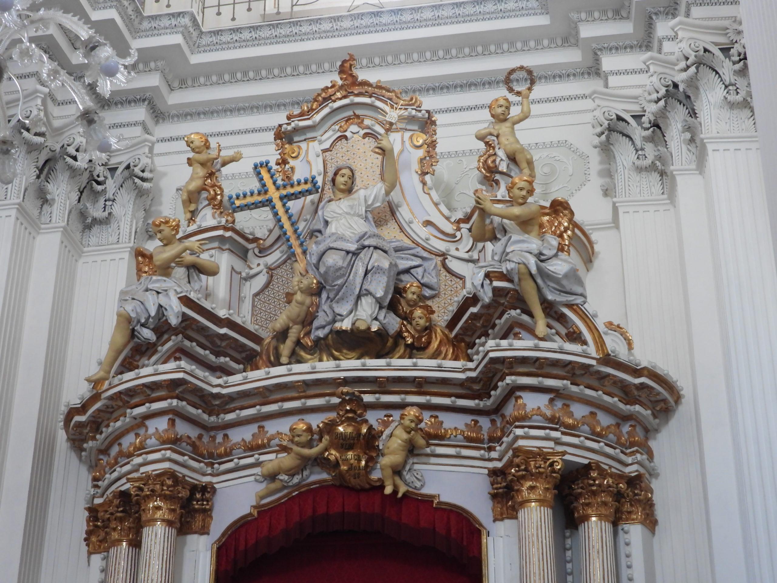 15 mai - ISPICA - Chiesa della ss annunziata (19)